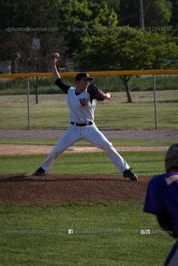 Baseball Varsity Vinton-Shellsburg vs East Marshall 2014-5655