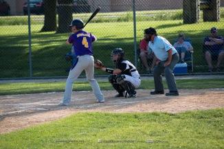 Baseball Varsity Vinton-Shellsburg vs East Marshall 2014-5659