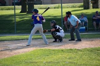 Baseball Varsity Vinton-Shellsburg vs East Marshall 2014-5661