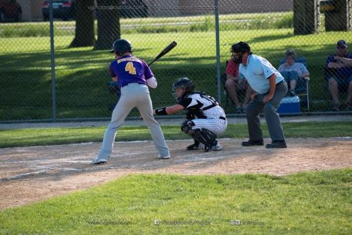 Baseball Varsity Vinton-Shellsburg vs East Marshall 2014-5662