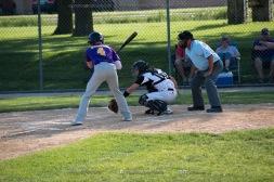Baseball Varsity Vinton-Shellsburg vs East Marshall 2014-5663