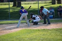Baseball Varsity Vinton-Shellsburg vs East Marshall 2014-5664