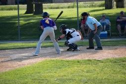 Baseball Varsity Vinton-Shellsburg vs East Marshall 2014-5665