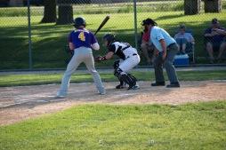 Baseball Varsity Vinton-Shellsburg vs East Marshall 2014-5666