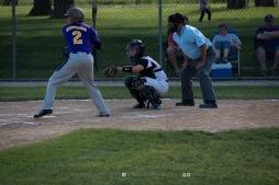 Baseball Varsity Vinton-Shellsburg vs East Marshall 2014-5667