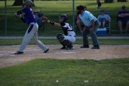 Baseball Varsity Vinton-Shellsburg vs East Marshall 2014-5669