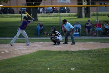 Baseball Varsity Vinton-Shellsburg vs East Marshall 2014-5671