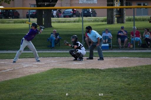 Baseball Varsity Vinton-Shellsburg vs East Marshall 2014-5673
