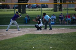 Baseball Varsity Vinton-Shellsburg vs East Marshall 2014-5675