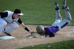 Baseball Varsity Vinton-Shellsburg vs East Marshall 2014-5677
