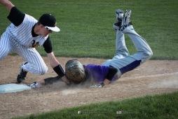 Baseball Varsity Vinton-Shellsburg vs East Marshall 2014-5678