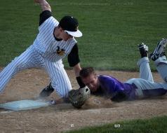 Baseball Varsity Vinton-Shellsburg vs East Marshall 2014-5679