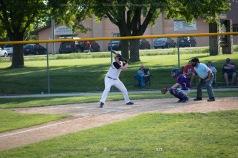 Baseball Varsity Vinton-Shellsburg vs East Marshall 2014-5680