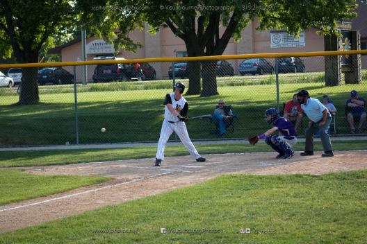 Baseball Varsity Vinton-Shellsburg vs East Marshall 2014-5681