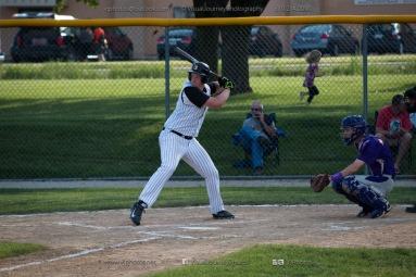 Baseball Varsity Vinton-Shellsburg vs East Marshall 2014-5683