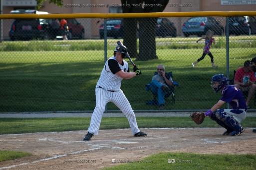 Baseball Varsity Vinton-Shellsburg vs East Marshall 2014-5684