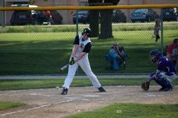 Baseball Varsity Vinton-Shellsburg vs East Marshall 2014-5685