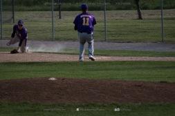 Baseball Varsity Vinton-Shellsburg vs East Marshall 2014-5686
