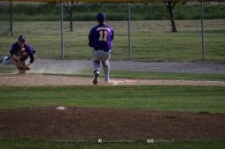 Baseball Varsity Vinton-Shellsburg vs East Marshall 2014-5687