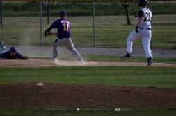 Baseball Varsity Vinton-Shellsburg vs East Marshall 2014-5690