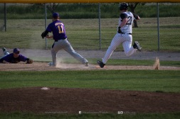 Baseball Varsity Vinton-Shellsburg vs East Marshall 2014-5691