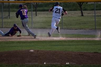Baseball Varsity Vinton-Shellsburg vs East Marshall 2014-5693