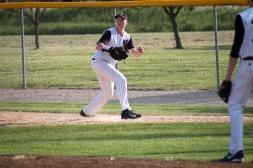 Baseball Varsity Vinton-Shellsburg vs East Marshall 2014-5696
