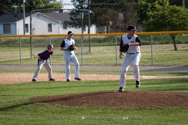 Baseball Varsity Vinton-Shellsburg vs East Marshall 2014-5704
