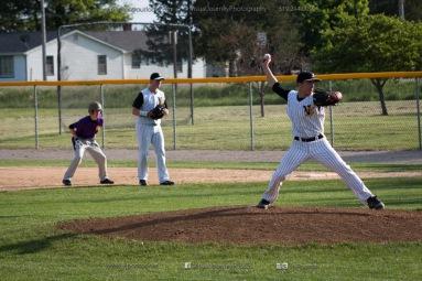 Baseball Varsity Vinton-Shellsburg vs East Marshall 2014-5706