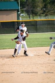 Baseball Varsity Vinton-Shellsburg vs East Marshall 2014-5711