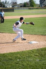 Baseball Varsity Vinton-Shellsburg vs East Marshall 2014-5713