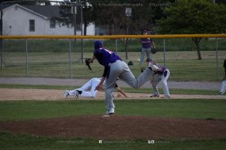 Baseball Varsity Vinton-Shellsburg vs East Marshall 2014-5722