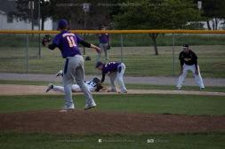 Baseball Varsity Vinton-Shellsburg vs East Marshall 2014-5725
