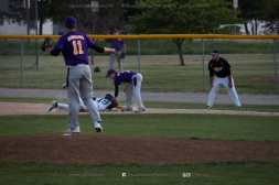 Baseball Varsity Vinton-Shellsburg vs East Marshall 2014-5726
