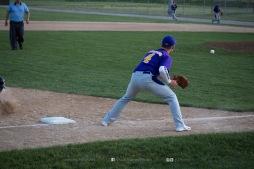 Baseball Varsity Vinton-Shellsburg vs East Marshall 2014-5731