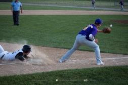 Baseball Varsity Vinton-Shellsburg vs East Marshall 2014-5733