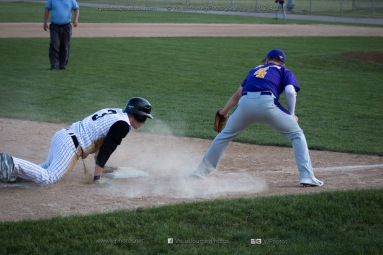 Baseball Varsity Vinton-Shellsburg vs East Marshall 2014-5736