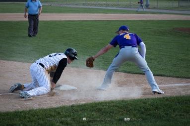 Baseball Varsity Vinton-Shellsburg vs East Marshall 2014-5737