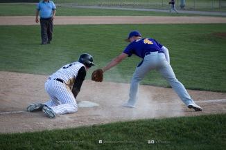 Baseball Varsity Vinton-Shellsburg vs East Marshall 2014-5738