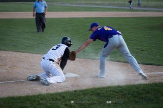 Baseball Varsity Vinton-Shellsburg vs East Marshall 2014-5739