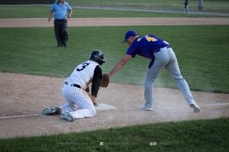Baseball Varsity Vinton-Shellsburg vs East Marshall 2014-5740