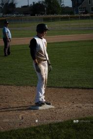 Baseball Varsity Vinton-Shellsburg vs East Marshall 2014-5742