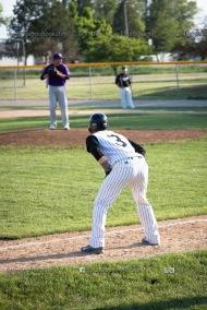 Baseball Varsity Vinton-Shellsburg vs East Marshall 2014-5743