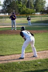 Baseball Varsity Vinton-Shellsburg vs East Marshall 2014-5744