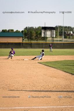 Baseball Varsity Vinton-Shellsburg vs East Marshall 2014-5746