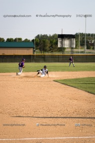 Baseball Varsity Vinton-Shellsburg vs East Marshall 2014-5749