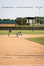 Baseball Varsity Vinton-Shellsburg vs East Marshall 2014-5750
