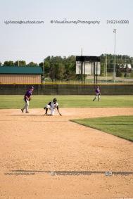 Baseball Varsity Vinton-Shellsburg vs East Marshall 2014-5751