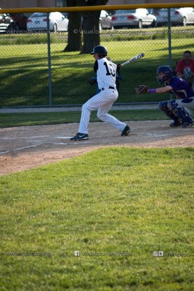 Baseball Varsity Vinton-Shellsburg vs East Marshall 2014-5753