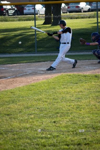 Baseball Varsity Vinton-Shellsburg vs East Marshall 2014-5754